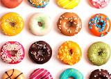 #Tick Tack Donuts