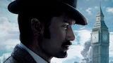 Sherlock Holmes 2 - Jude Law