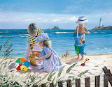 Fun in the Sun - Scott Westmoreland