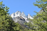 Torres del Paine, Patagonia