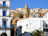 Casbah North Africa