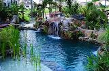 Florida Indoor Pool