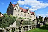 Weikersheim Castle - Germany