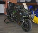 H2 at GT Motorcycles
