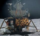 Moon Apollo 11