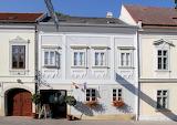 Eisenstadt, Joseph Haydn's house, Austria