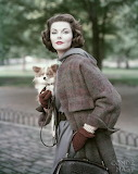 Virginia Taylor by Frances McLaughlin Gill