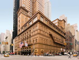 How do you get to Carnegie Hall? Practice!