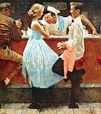 1950's Prom Night