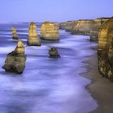 Twelve Apostles at Dawn, Australia...