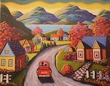 Just Around the Corner By Anita Skinner