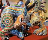 Oaxacan alejibres