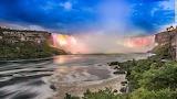 Niagara Falls in Color
