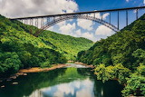 Incredible Roads To Drive - West Virginia
