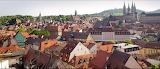 From the 10th century onwards, Bamberg, Germany became an import