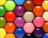 ColouredPencilsStack