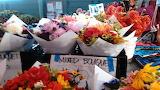 Pikes Place Market Flowers Seattle, WA2