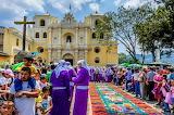 Guatemala, Semena Santa