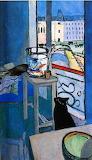 Matisse cats