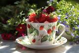 healthy food-strawberry