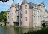 Kasteel van Poeke - Belgium