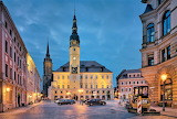 Budysin Budziszyn historical capital of Upper Lusatia Germany