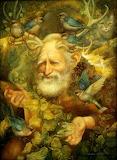 The Gardener ~ Annie Stegg Gerard