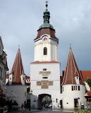 The Steiner Tor in Krems
