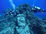 Easter Moai - found!