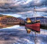 Vital spark - Scotland