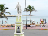 Progreso Yucatan Mexico founder