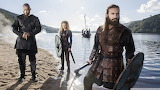 Vikings tv series 5-wallpaper