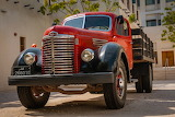 International Truck Vehicle