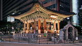 Seoul Gojong Monument 13-02234