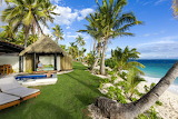 Vacation in paradise