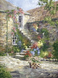 Courtyard, Marty Bell