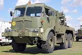 AEC Militant Mk111 MOD
