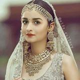 Bridal bling