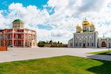 Tula Tempelkirche