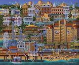 Galveston - Eric Dowdle