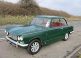 1967 Triumph Vitesse