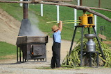 Amish Country,Ohio