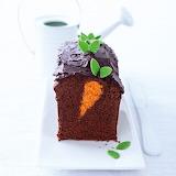 cake for rabbits!