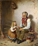 Edwin Thomas Roberts The Storyteller