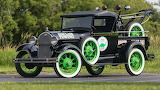 1929 Ford Model A Wrecker