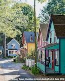 Asbury Grove in Hamilton