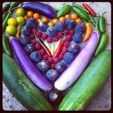 Love Harvest