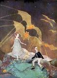 Mopsa the Fairy by Lathrop