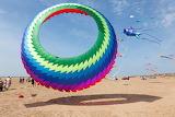 kite festival, India