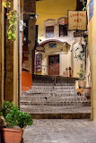 Crete, Chania old town